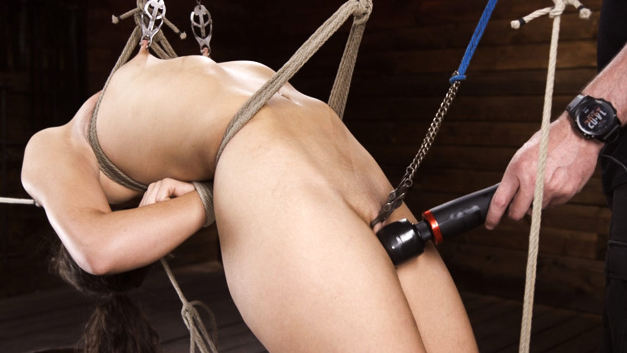 Kink Unlimited. Authentic Bondage & Real BDSM Porn Videos. GangBang, Fetish, LezDom, Public Sex and Submission movies.