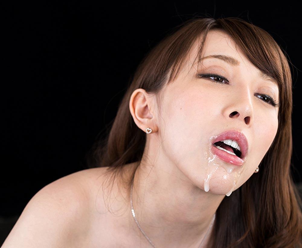 Aya Kisaki, a Japanese AV Idol, nude in uncensored Bukkake, Blowjob, Foot Fetish and Lesbian Sex videos.