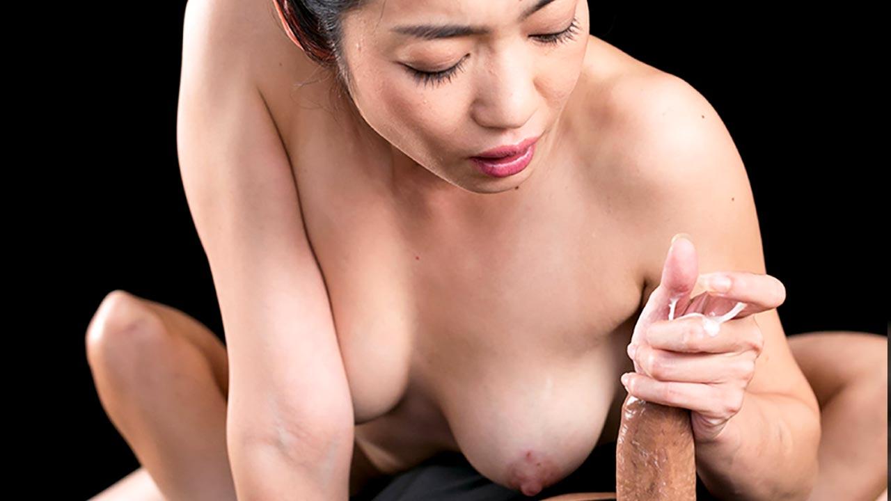 Handjob Japan, uncensored. Nude Japanese AV Idols stroking cocks: てコキ Tekoki uncensored
