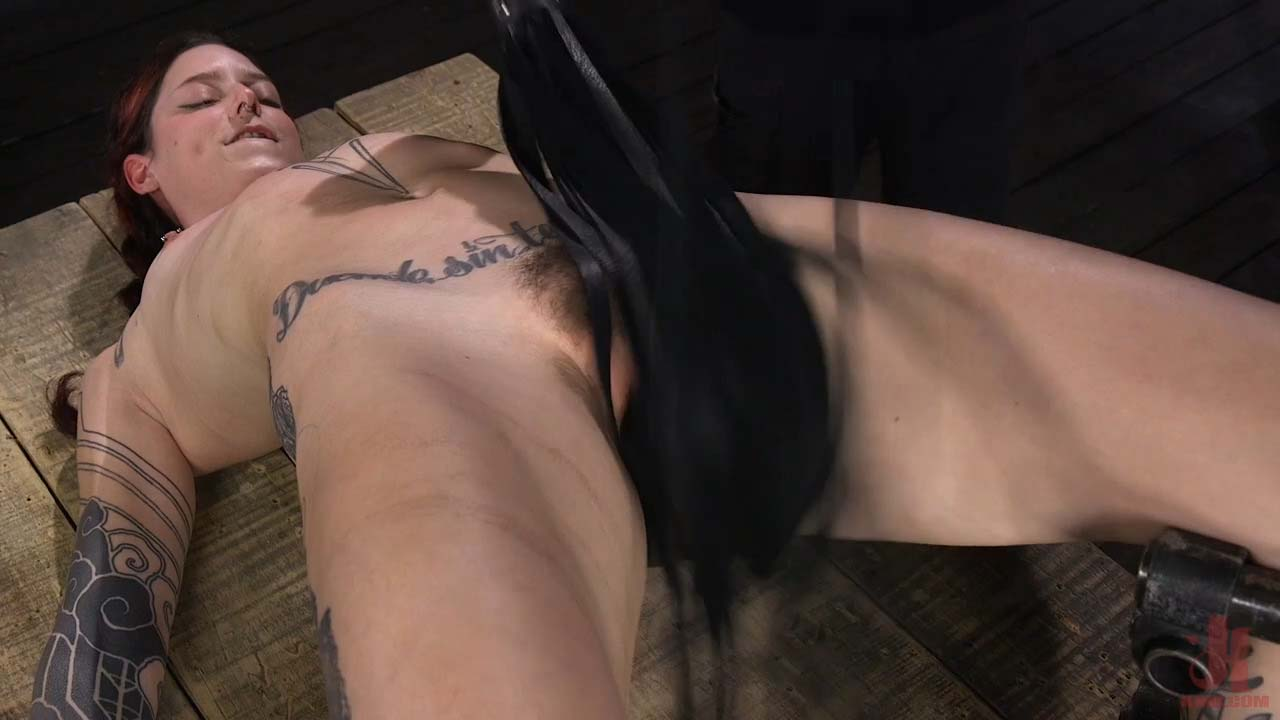 BDSM Device Bondage porn video