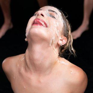 Kristen Scott | Classic Bukkake
