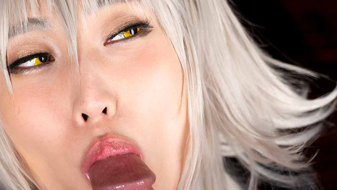 Cospuri Cosplay porn, cute, hard, uncensored Bukkake Fellatio Fetish Fantasy videos. Japanese Harajuku models in adult sex scenes.